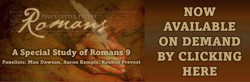 Romans on Demand